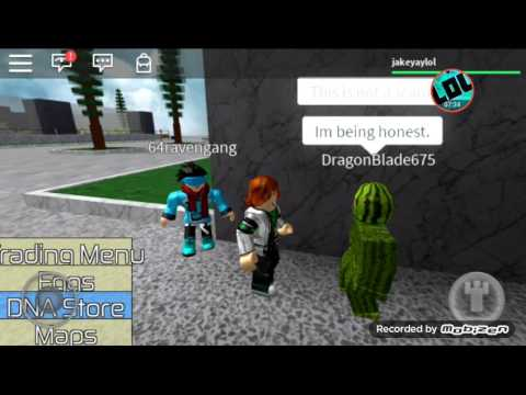 Dinosaur Simulator Roblox Getting Scammed