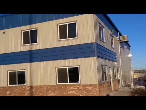 G & R Insulating Ltd video