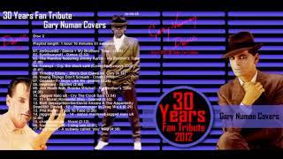 Dance 2012 30 Years Fan Tribute Disc 2