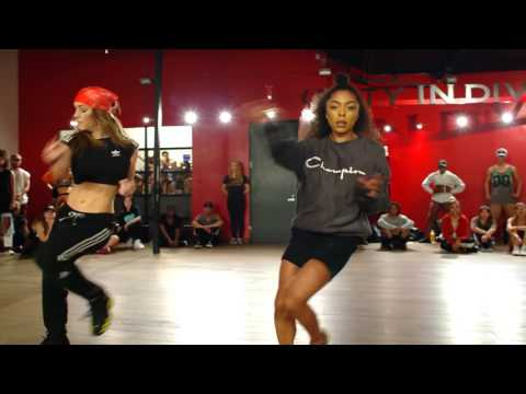 The Weekend Nicole Kirkland Choreography - Naijafy