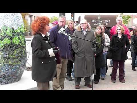 MN Legacy Amendment - Leslie Schumacher