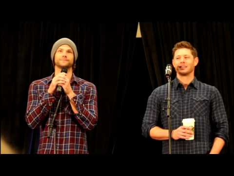 The Best of Jared and Jensen 2016 (24/34)