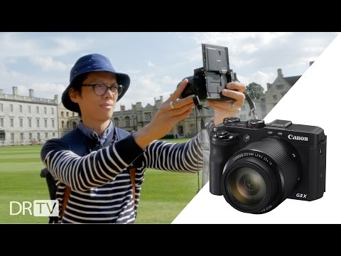 Canon G3 X Hands-on Review