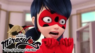 Miraculous Ladybug   🐞 Best Bits Compilation   Ladybug and Cat Noir