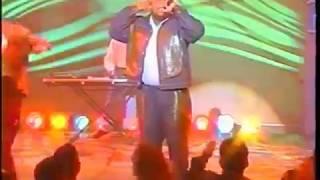 Soul Train 91' Performance - Chubb Rock - Treat Em' Right!