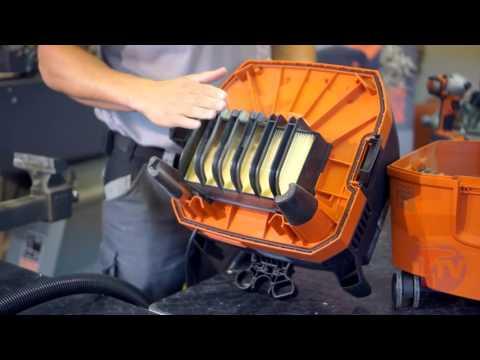 Fein Dustex 25L Wet & Dry Dust Extractor
