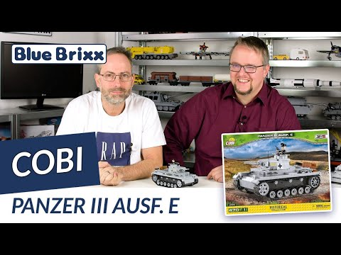 Panzer III Ausf.E