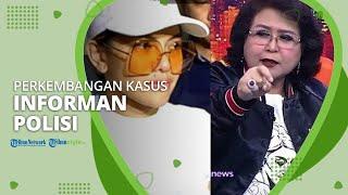 Datangi Polres Metro Jakarta Selatan, Nikita Mirzani Tanyakan Perkembangan Kasus Informan Polisi