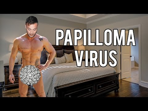 Human papillomavirus infection symptoms