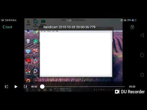 LEAPDROID // HOW TO COPY FILES FROM LEAPDROID TO PC AND BLUESTACKS