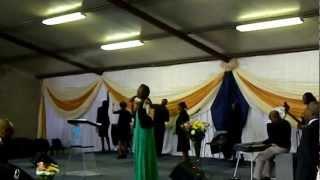 Ebenezer Harvest Praise and Worship - AUTHENTIC