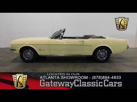1966 Ford Mustang for Sale - CC-993226
