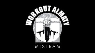 preview picture of video 'Almaty workout MIXTEAM (Titan Gym)'