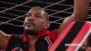 Fight highlights: Daniel Jacobs vs. Sergiy Derevyanchenko (HBO World Championship Boxing)