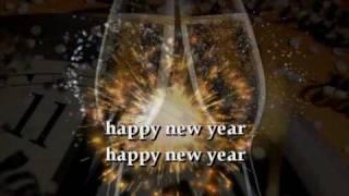 HAPPY NEW YEAR, ABBA (with lyrics) editing:Petra Kroon