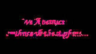 A Promise by Chicosci lyrics flv