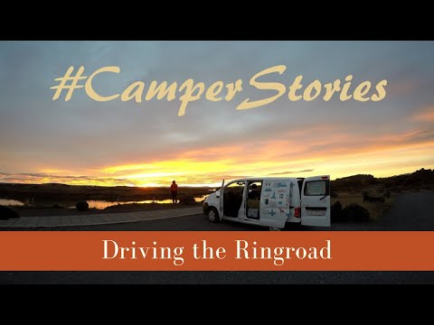 Driving the Ringroad - CamperStories