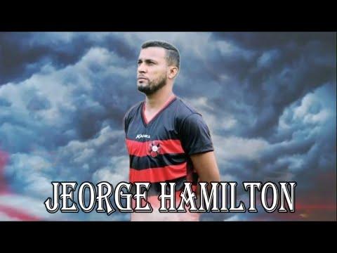 JEORGE HAMILTON - ATACANTE - 2020
