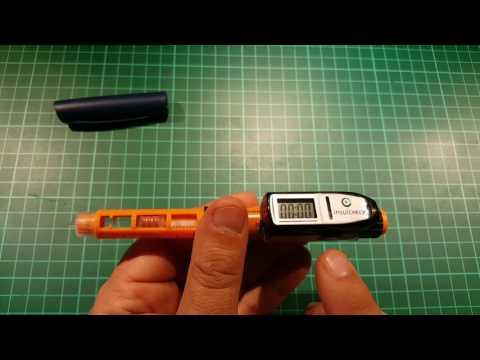 Insulin, die die Analyse beeinflussen können
