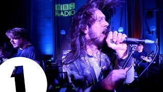 While She Sleeps - Four Walls, in session for the Radio 1 Rock Show