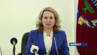 На лечение детей из Алтайского края собрали свыше тринадцати миллионов рублей