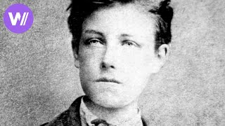 No Direction Home - On the trail of Rimbaud, the man who inspired Bob Dylan