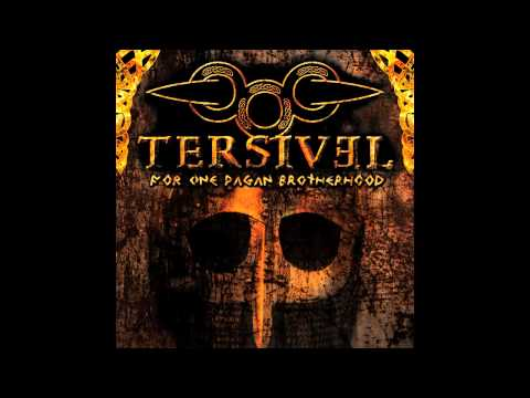 Tersivel - Pagan Nation online metal music video by TERSIVEL