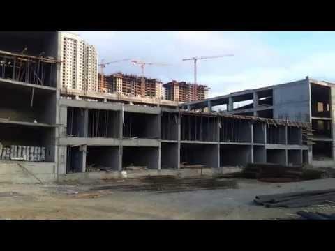 Evviva Gümüş City Videosu