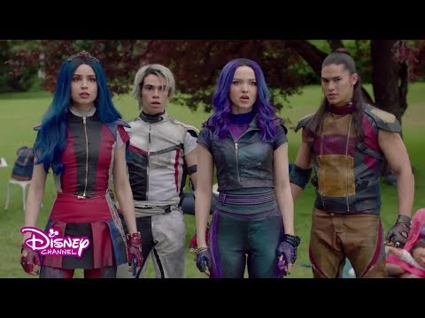 Descendants 3 - Cet automne sur Disney Channel !