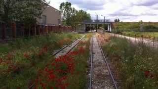 preview picture of video 'Viaje Tren de Arganda I'