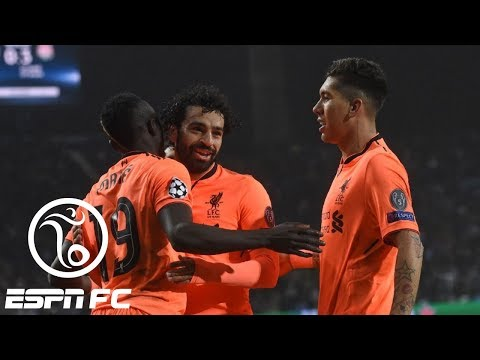 Liverpool has one of the best attacks in Europe | ESPN FC