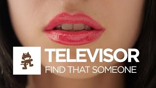 Televisor - Find That Someone (feat. Richard Judge) [Monstercat Official Music Video]