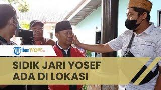 Polisi Temukan Sidik Jari Yosef di Lokasi Kasus Subang, Yoris Angkat Bicara
