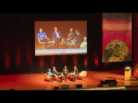 Innovations in Volunteering Worldwide: A Panel Discussion