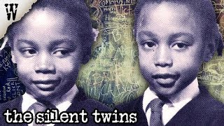 The Disturbing Case of THE SILENT TWINS