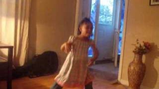 My Dancing Gal - To Jr Gong Marley 'Old War Chant'