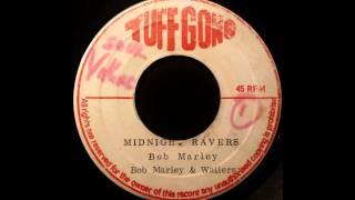 BOB MARLEY & THE WAILERS – Midnight Ravers [1973]