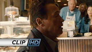 Arnold Schwarzenegger - Clip - The Last Stand