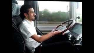 Otobüs ZİYANKAR