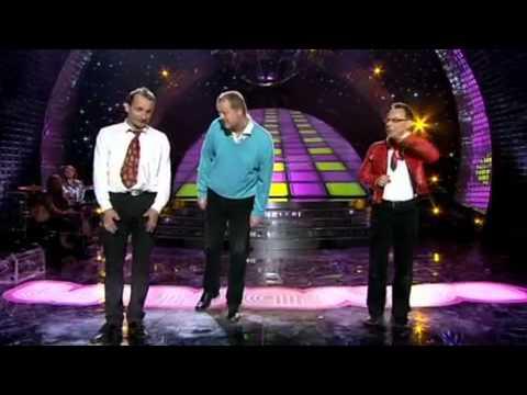 Kabaret Moralnego Niepokoju - Syn gej i niemiec