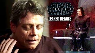The Return of Luke Skywalker in Episode 9 - Most Popular Videos