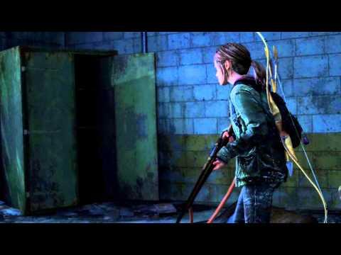 Видео № 0 из игры Одни из нас (The Last of Us) - Remastered (Англ. яз.) (Б/У) [PS4]