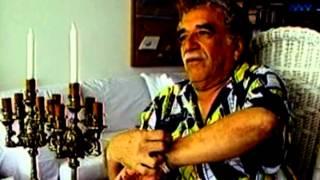 Gabo habla del Caribe