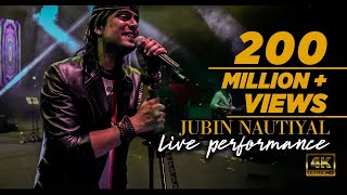 Tujhe Kitna Chahein Aur Hum Kabir Singh Jubin Nautiyal Live