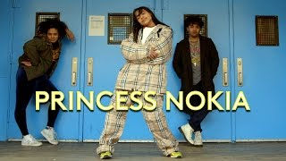 Princess Nokia  Is The Feminist Rapper You Should Know | Sound Off | Refinery29 - Video Youtube