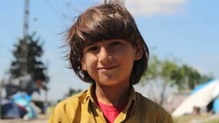 """Başarılı bir mülteci belgeseli: """"İnsanlık Göçüyor"""""""