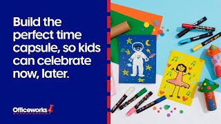 How to Create a Time Capsule with Your Kids