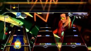 Legendary Child - Aerosmith Expert RB3 DLC