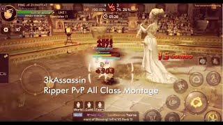 Dragon Nest lvl 93 Ex Skills All Class - Самые лучшие видео