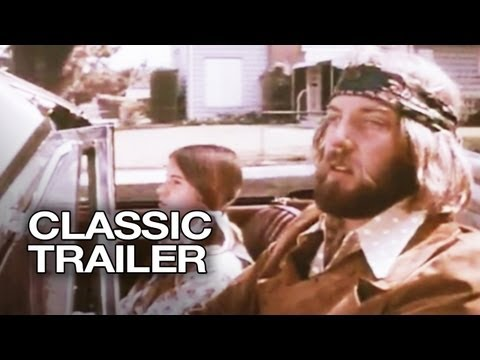 Alex in Wonderland Official Trailer #1 - Donald Sutherland Movie (1970) HD